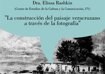 La construcción del paisaje veracruzano a través de la fotografía