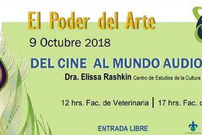 Del cine al mundo audiovisual