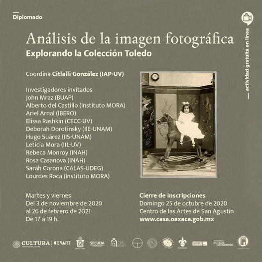 Explorando la colección Toledo